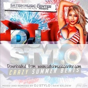 STYLO COVER