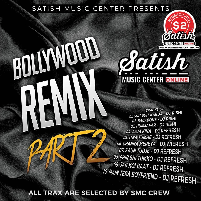 Bollywood Remix Part 2 | 2017