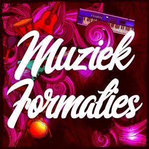 muziekformaties