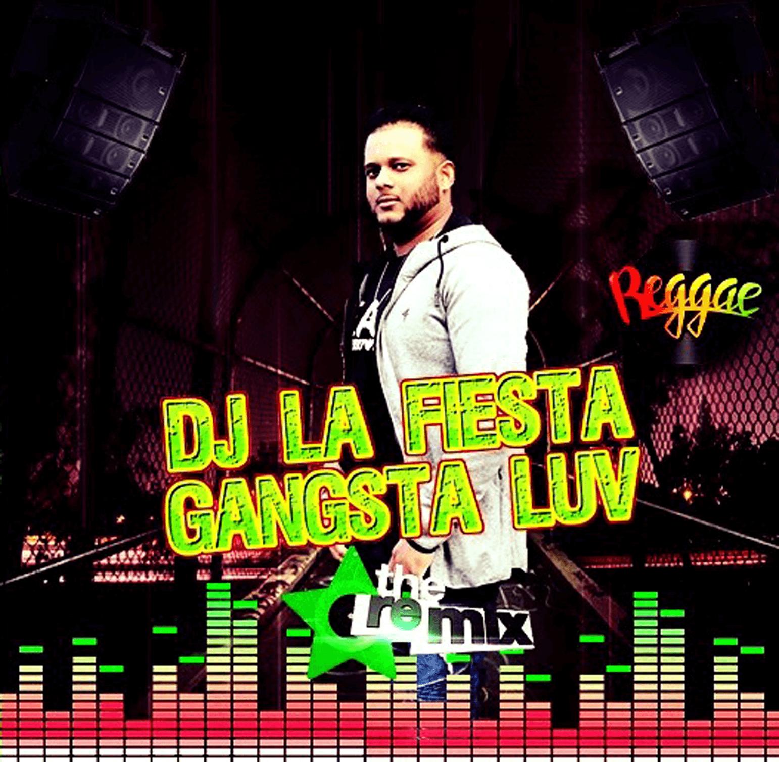 dj la fiesta