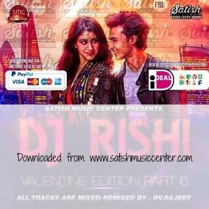DJ RISHI