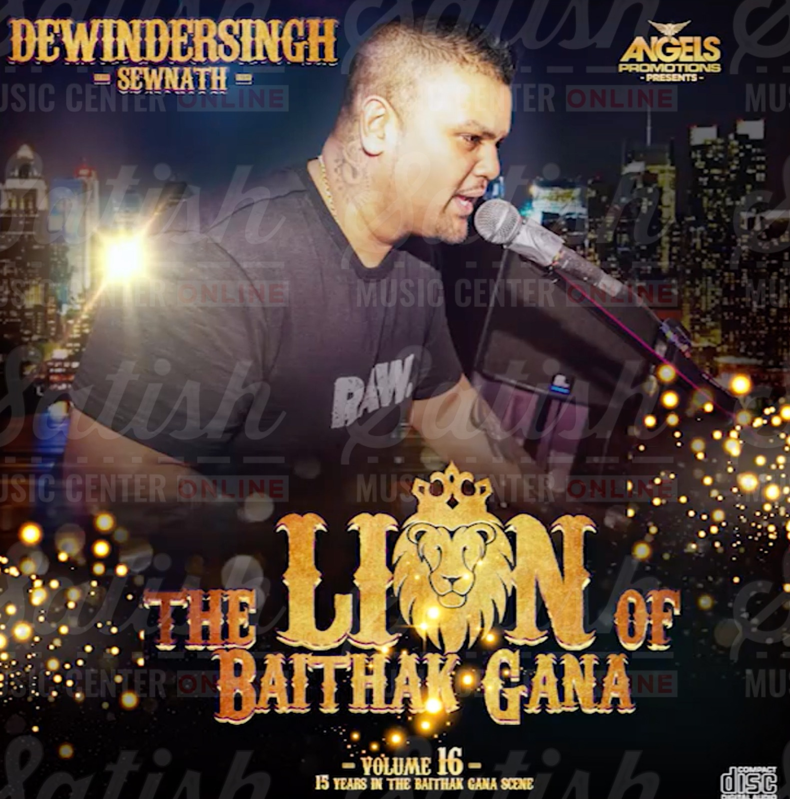 Chennai Gana Praba New Song 2019: THE LION OF BAITHAK GANA VOL. 16